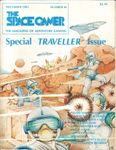 Issue: The Space Gamer (Issue 46 - Dec 1981)