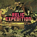 Board Game: Relic Expedition