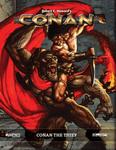 RPG Item: Conan the Thief