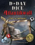 Board Game: D-Day Dice: Atlantikwall