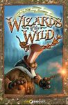 Board Game: Wizards of the Wild: Deluxe Edition