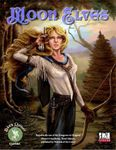 RPG Item: Moon Elves