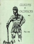 Issue: Alarums & Excursions (Issue 47 - Jul 1979)
