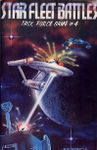 Board Game: Star Fleet Battles