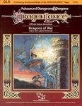 RPG Item: DL08: Dragons of War