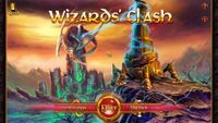 Video Game: Wizards' Clash