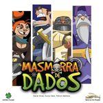 Board Game: Masmorra de DADOS