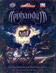 RPG Item: Nephandum