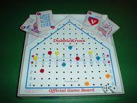 Board Game: Dubble Kross
