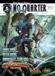 Issue: No Quarter (Issue 57 - Nov 2014)