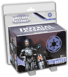 Board Game: Star Wars: Imperial Assault – BT-1 and 0-0-0 Villain Pack
