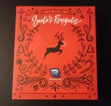 Board Game: Santa's Renegades 2016