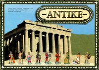 Board Game: Antike