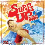Board Game: Surf's Up, Dude!