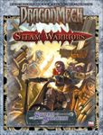 RPG Item: Steam Warriors
