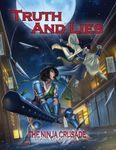 RPG Item: Truth and Lies (Second Edition)