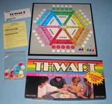 Board Game: thwart