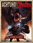 RPG Item: Achtung! Cthulhu Crossover Series: Elder Godlike