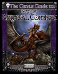 RPG Item: The Genius Guide to: Feats of Critical Combat