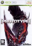 Video Game: [PROTOTYPE]
