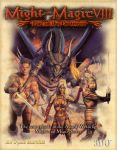Video Game: Might and Magic VIII: Day of the Destroyer