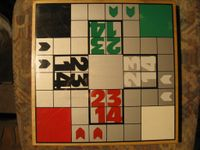 Board Game: Point
