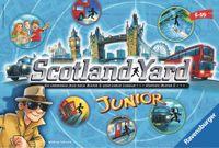 Board Game: Scotland Yard Junior