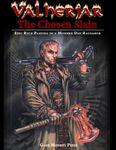 RPG Item: Valherjar: The Chosen Slain