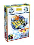 Board Game: Wash Dash