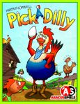 Board Game: Pick A Dilly