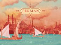 Ferman: Sultan's Decree