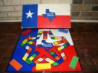 Board Game: Texas Trivia
