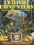 RPG Item: Twilight Encounters