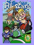 RPG Item: All-Stars: Vice Squad