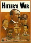Board Game: Hitler's War
