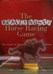 Board Game: The Really Nasty Horse Racing Game