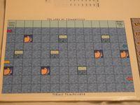 Board Game: Kokko Thrill