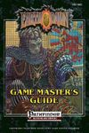RPG Item: Earthdawn Game Master's Guide (Pathfinder Edition)