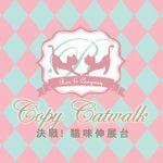 Board Game: Copy Catwalk