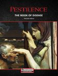 RPG Item: Pestilence: The Book of Disease (Revised Edition)