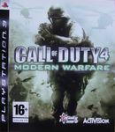 Video Game: Call of Duty 4: Modern Warfare