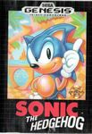 Video Game: Sonic the Hedgehog (1991 / 16-bit)