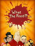 Board Game: What the Food?!