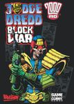 Board Game: Judge Dredd: Block War
