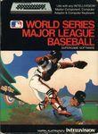 Video Game: World Series Major League Baseball