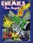 RPG Item: Enemies of San Angelo