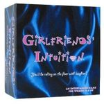 Board Game: Girlfriends' Intuition