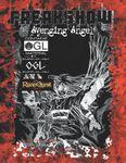 RPG Item: Freakshow: Avenging Angel