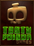 Video Game Publisher: Tasty Poison Games