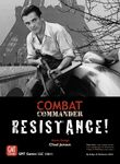 Board Game: Combat Commander: Resistance!